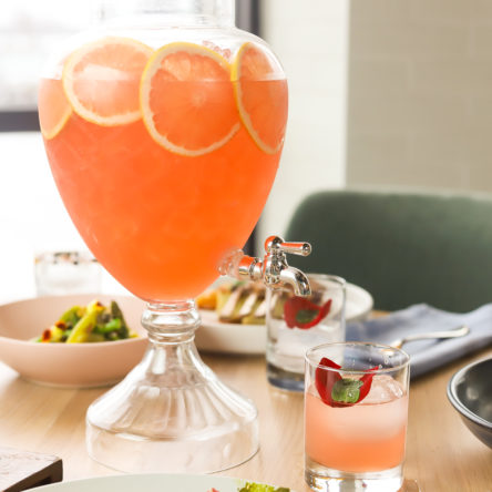 Rose Punch Bowl in Newtown, PA